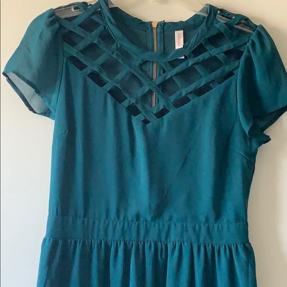 Xhilaration Dresses & Skirts - Junior dress